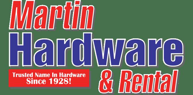 Martin Hardware Inc.
