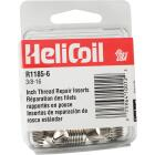 HeliCoil 3/8-16 Thread Insert Pack (12-Pack) Image 1